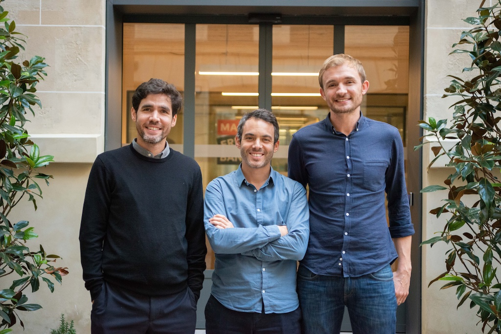 Libeo closes €20 million Series A, with Roosh Ventures among the investors