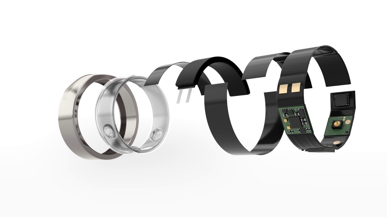 Oura's sleep-tracking ring raises $100 million to go further in helping their users to control the course of their health